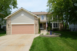 Photo of 317 Orchard Lane, BLOOMINGDALE, IL 60108 (MLS # 10402911)
