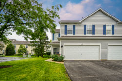 Photo of 940 Moultrie Court, Unit Number 0, NAPERVILLE, IL 60563 (MLS # 10404803)