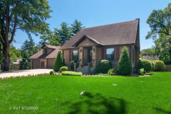 Photo of 3S253 Tracy Place, WARRENVILLE, IL 60555 (MLS # 10406681)