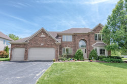 Photo of 201 Holly Lane, OSWEGO, IL 60543 (MLS # 10407664)