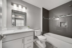 Tiny photo for 4528 Wilson Avenue, DOWNERS GROVE, IL 60515 (MLS # 10408131)