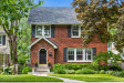 Photo of 2118 Elmwood Avenue, WILMETTE, IL 60091 (MLS # 10410541)