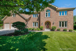 Photo of 1401 Severn Court, NAPERVILLE, IL 60565 (MLS # 10410545)