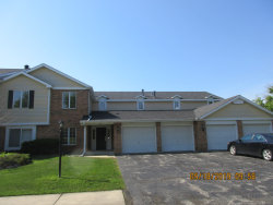 Photo of 755 Tanglewood Lane, Unit Number D, WILLOWBROOK, IL 60527 (MLS # 10411139)