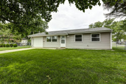 Photo of 1303 N Goodwin Avenue, URBANA, IL 61801 (MLS # 10411551)