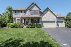 Photo of 400 Carlton Court, OSWEGO, IL 60543 (MLS # 10411861)