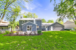 Tiny photo for 913 61st Street, DOWNERS GROVE, IL 60516 (MLS # 10413221)