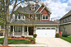 Tiny photo for 744 Farley Place, DOWNERS GROVE, IL 60515 (MLS # 10413430)