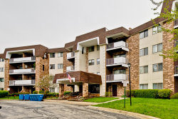 Photo of 3300 N Carriageway Drive, Unit Number 217, ARLINGTON HEIGHTS, IL 60004 (MLS # 10413669)