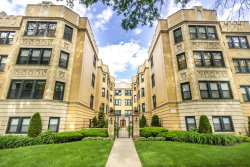 Photo of 4108 N Keystone Avenue, Unit Number 1S, CHICAGO, IL 60641 (MLS # 10414026)