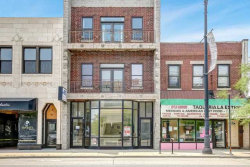 Photo of 4806 N Milwaukee Avenue, Unit Number 3, CHICAGO, IL 60630 (MLS # 10414480)