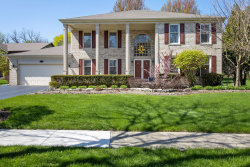 Photo of 3402 Charlemagne Lane, ST. CHARLES, IL 60174 (MLS # 10414886)