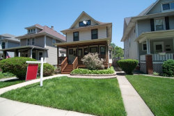 Photo of 3729 N Lowell Avenue, CHICAGO, IL 60641 (MLS # 10415023)