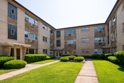 Photo of 4911 N Central Avenue, Unit Number 17, CHICAGO, IL 60630 (MLS # 10415070)
