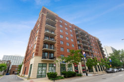 Photo of 4848 N Sheridan Road, Unit Number 701, CHICAGO, IL 60640 (MLS # 10415119)