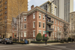 Photo of 1201 N Astor Street, Unit Number G, CHICAGO, IL 60610 (MLS # 10415519)