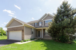 Photo of 1159 Clover Hill Lane, ELGIN, IL 60120 (MLS # 10415922)