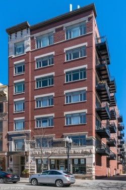 Photo of 1429 N Wells Street, Unit Number 402, CHICAGO, IL 60610 (MLS # 10416059)