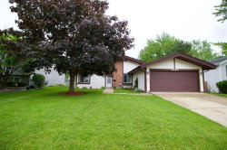 Photo of 5824 Franklin Court, HANOVER PARK, IL 60133 (MLS # 10416462)