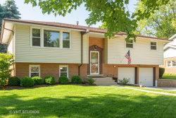 Photo of 744 S Stuart Lane, PALATINE, IL 60067 (MLS # 10416684)