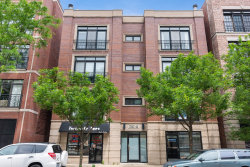 Photo of 2242 W Belmont Avenue, Unit Number 4E, CHICAGO, IL 60618 (MLS # 10416765)