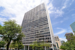 Photo of 330 W Diversey Parkway, Unit Number 1801, CHICAGO, IL 60657 (MLS # 10417375)