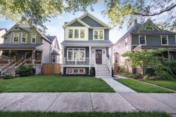 Photo of 4118 N Springfield Avenue, CHICAGO, IL 60618 (MLS # 10417885)