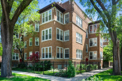 Photo of 3324 W Sunnyside Avenue, Unit Number 3, CHICAGO, IL 60625 (MLS # 10418352)