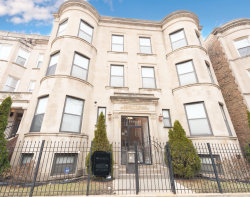 Photo of 4548 S Indiana Avenue, Unit Number 1S, CHICAGO, IL 60653 (MLS # 10418420)