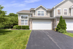 Photo of 1596 Brittania Way, ROSELLE, IL 60172 (MLS # 10418509)