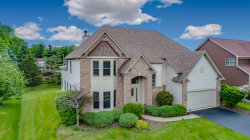 Photo of 27005 Ashgate Crossing, PLAINFIELD, IL 60585 (MLS # 10418534)