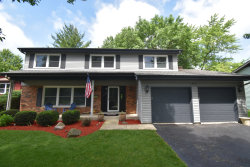 Photo of 1641 Redpoll Court, NAPERVILLE, IL 60565 (MLS # 10418989)