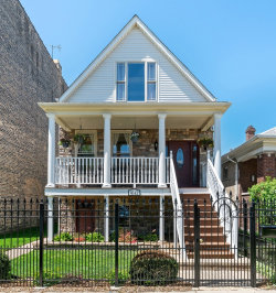 Photo of 4142 N Troy Street, CHICAGO, IL 60618 (MLS # 10418994)