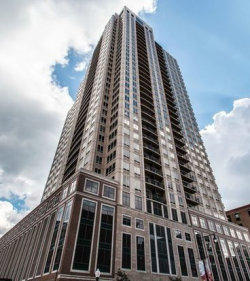 Photo of 1111 S Wabash Avenue, Unit Number 1103, CHICAGO, IL 60605 (MLS # 10419058)