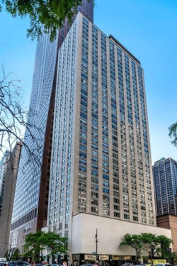 Photo of 777 N Michigan Avenue, Unit Number 600, CHICAGO, IL 60611 (MLS # 10419090)