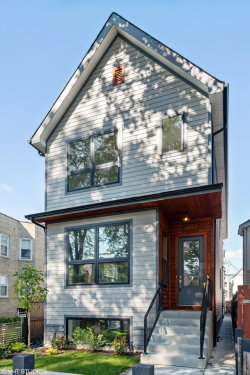 Photo of 4644 N Avers Avenue, CHICAGO, IL 60625 (MLS # 10419162)