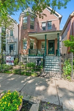 Photo of 1524 N North Park Avenue, CHICAGO, IL 60610 (MLS # 10419263)