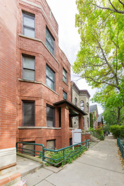 Photo of 1747 N Honore Street, CHICAGO, IL 60622 (MLS # 10419272)