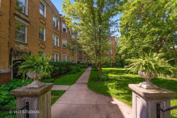 Photo of 2577 W Montrose Avenue, Unit Number 2, CHICAGO, IL 60618 (MLS # 10419513)