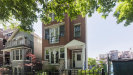 Photo of 1221 W School Street, Unit Number 3, CHICAGO, IL 60657 (MLS # 10419737)