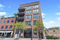 Photo of 1016 W Madison Street, Unit Number 4N, CHICAGO, IL 60607 (MLS # 10419793)