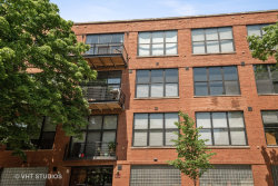 Photo of 2210 W Wabansia Avenue, Unit Number 404, CHICAGO, IL 60647 (MLS # 10419816)