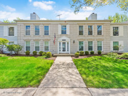 Photo of 1170 Spring Garden Circle, Unit Number 70, NAPERVILLE, IL 60563 (MLS # 10419825)