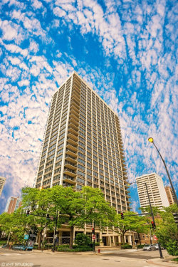 Photo of 88 W Schiller Street, Unit Number 2008, CHICAGO, IL 60610 (MLS # 10419915)