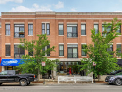 Photo of 2144 W Roscoe Street, Unit Number 2A, CHICAGO, IL 60618 (MLS # 10419917)