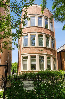 Photo of 1320 N Cleveland Avenue, Unit Number 3, CHICAGO, IL 60610 (MLS # 10419984)