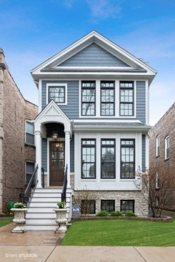 Photo of 2051 W Grace Street, CHICAGO, IL 60618 (MLS # 10420038)