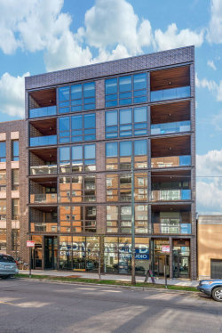 Photo of 1018 N Larrabee Street, Unit Number 3N, CHICAGO, IL 60610 (MLS # 10420160)