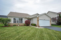Photo of 1615 Courtwright Drive, PLAINFIELD, IL 60586 (MLS # 10420164)