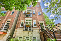 Photo of 1645 W Wolfram Street, Unit Number 2, CHICAGO, IL 60657 (MLS # 10420221)
